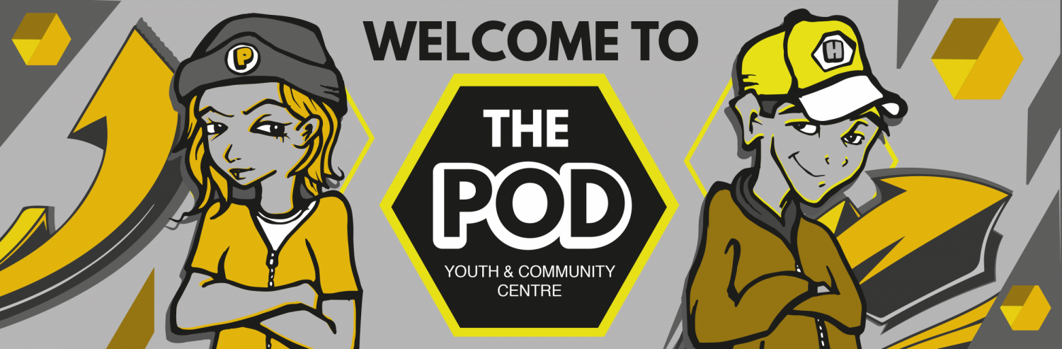 The POD Youth and Community Centre